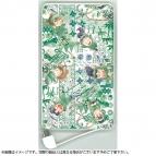 【グッズ-電化製品】忍たま乱太郎 モバイルバッテリー C:六年