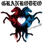 【アルバム】GRANRODEO/M・S COWBOYの逆襲 通常盤