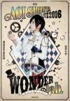 【DVD】蒼井翔太/LIVE 2016 WONDER lab.~僕たちのsign~