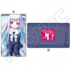 【グッズ-電化製品】電撃祭(原作版) モバイルバッテリー D:天使の3P!