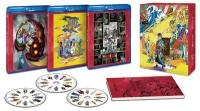 900【Blu-ray】TV モノノ怪+怪ayakashi 化猫 Blu-ray BOX