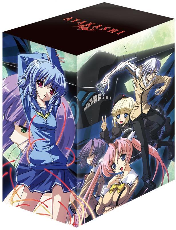900【DVD】TV AYAKASHI -アヤカシ- 第一巻 初回限定版