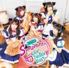 【主題歌】ネコぱらOVA 仔ネコの日の約束 主題歌「Symphony」/Luce Twinkle Wink☆ 通常盤A
