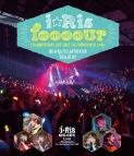【Blu-ray】i☆Ris/i☆Ris 結成4周年Live~foooour~@i☆RisTELLARTHEATER