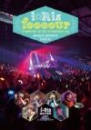 【DVD】i☆Ris/i☆Ris 結成4周年Live~foooour~@i☆RisTELLARTHEATER