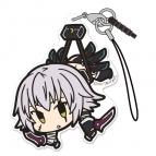 【グッズ-ストラップ】Fate/Apocrypha 黒のアサシン アクリルつままれストラップ