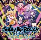 【DJCD】ラジオ SHOW BY ROCK!! ~にゃじおしぃでぃ~