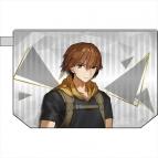 【グッズ-ポーチ】Fate/EXTELLA LINK 撥水ポーチ「マスター 男」