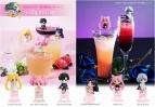 【トレーディングフィギュア】お茶友シリーズ 美少女戦士セーラームーン Night&Day