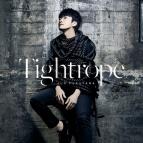 【マキシシングル】福山潤/2ndシングル「Tightrope」通常盤