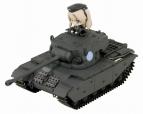 【フィギュア】ガールズ&パンツァー最終章 巡航戦車A41センチュリオン エンディングVer. 通常版