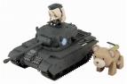 【フィギュア】ガールズ&パンツァー最終章 巡航戦車A41センチュリオン エンディングVer.DX ヴォイテク付き