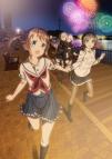 【DVD】TV ハイスクール・フリート(はいふり) 6 アニメイト限定版