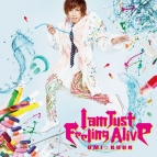 【主題歌】TV ヤング ブラック・ジャック OP「I am Just Feeling Alive」/UMI☆KUUN 通常盤