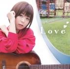 【アルバム】井口裕香/Love アーティスト盤