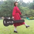 【アルバム】井口裕香/Love 通常盤