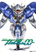 900【Blu-ray】TV 機動戦士ガンダム00 1st & 2nd season Blu-ray BOX 期間限定生産