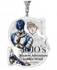 【グッズ-キーホルダー】ジョジョの奇妙な冒険 黄金の風 アクリルキーホルダー08S・F