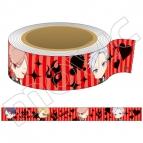 【グッズ-テープ】TSUKIPRO THE ANIMATION マスキングテープ C:SolidS