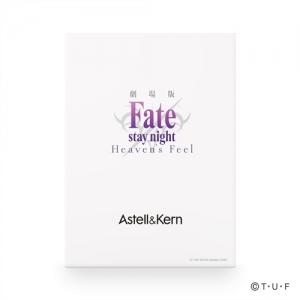 【グッズ-電化製品】※送料無料※劇場版 Fate/stay night [Heaven's Feel] Astell&Kern AK70 MKII