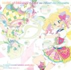 【主題歌】TV アイカツスターズ! 2ndシーズン OP「MUSIC of DREAM!!!」/AIKATSU☆STARS!!