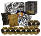 【Blu-ray】TV うしおととら Blu-ray&CD 完全BOX 永久保存版