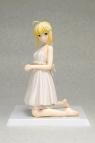【美少女フィギュア】Fate/stay night セイバー ワンピース スタイル 完成品フィギュア