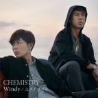 【主題歌】TV 将国のアルタイル ED「Windy」/CHEMISTRY 通常盤