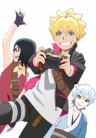 900【DVD】TV BORUTO-ボルト- NARUTO NEXT GENERATIONS DVD-BOX 1 完全生産限定版
