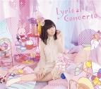【アルバム】竹達彩奈/Lyrical Concerto 完全限定盤