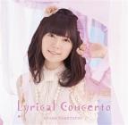 【アルバム】竹達彩奈/Lyrical Concerto 初回限定盤