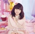 【アルバム】竹達彩奈/Lyrical Concerto 通常盤