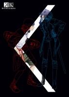 900【Blu-ray】TV K RETURN OF KINGS vol.2 初回限定版