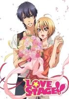 900【Blu-ray】TV LOVE STAGE! 限定版 第5巻