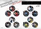 【グッズ-ミラー】ヒプノシスマイク-Division Rap Battle- トレーディング ミラーキーホルダー【再販】