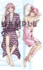 【グッズ-ピローケース】特価 美男高校地球防衛部LOVE!LOVE! 抱き枕カバーデラックス 蔵王立