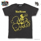 【グッズ-Tシャツ】Musikleidung ヒプノシスマイク Tシャツ Fling Posse (XL)【再販】