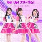 【主題歌】TV キラッと☆プリチャン OP「Go!Up!スターダム!」/Run Girls, Run! 通常盤