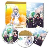 900【Blu-ray】OVA 乙女はお姉さまに恋してる2人のエルダー THE ANIMATION VOL.3