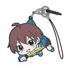 【グッズ-ストラップ】NEW GAME!! 篠田はじめ つままれストラップ