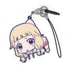 【グッズ-ストラップ】NEW GAME!! 桜ねね つままれストラップ