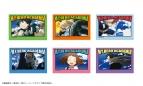 【グッズ-バッチ】僕のヒーローアカデミア スクエア缶バッジコレクション「オープニング編」