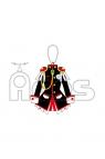 【コスプレ-コスプレアクセサリー】少女革命ウテナ 衣装モチーフキーホルダー A:ウテナ