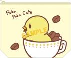 【グッズ-ポーチ】うたの☆プリンスさまっ♪ マスコットキャラクターズ ポーチ ぽかぽかカフェVer.「ピヨちゃん」