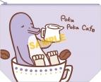 【グッズ-ポーチ】うたの☆プリンスさまっ♪ マスコットキャラクターズ ポーチ ぽかぽかカフェVer.「ペンギン」