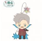 【グッズ-マスコット】Fate/Grand Order 【Design produced by Sanrio】 指の上シリーズ vol.3 アーチャー/新宿のアーチャー