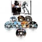 【Blu-ray】※送料無料※映画 実写 THE NEXT GENERATION パトレイバー シリーズ全7章 BD-BOX