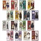 【グッズ-しおり】Fate/Apocrypha トレーディングクリアしおり