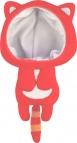 【グッズ-カバー】とるパカ! おてだまぬい これくしょん きぐるみん ~アニメイト限定カラーver.~