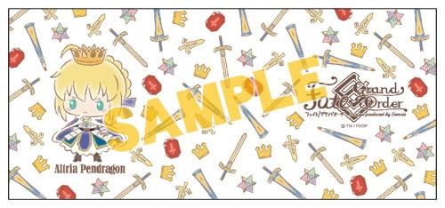 【グッズ-マグカップ】特価 Fate/Grand Order 【Design produced by Sanrio】マグカップ アルトリア・ペンドラゴン